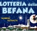 logo della Lotteria della <befana